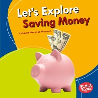 Cover Let's Explore Saving Money