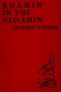 Cover Roamin' in the Gloamin'
