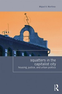 Cover Squatters in the Capitalist City