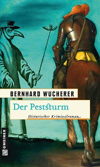 Cover Der Peststurm