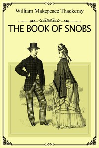 Cover The Book of Snobs
