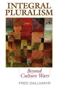 Cover Integral Pluralism