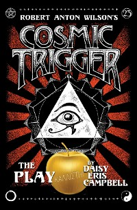 Cover Cosmic Trigger the Play