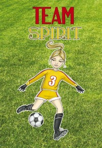 Cover Team Spirit