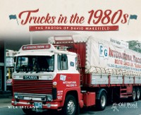 Cover Trucks of the 1980s