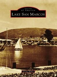 Cover Lake San Marcos