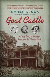 Cover Goat Castle