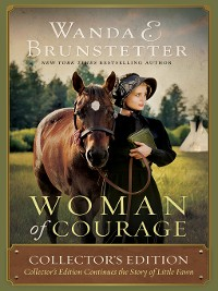 Cover Woman of Courage