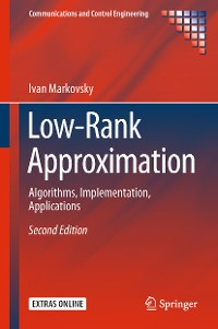 Cover Low-Rank Approximation