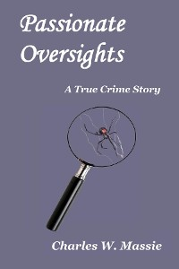 Cover Passionate Oversights