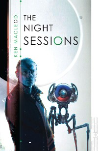 Cover The Night Sessions