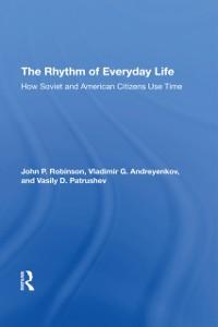 Cover Rhythm Of Everyday Life