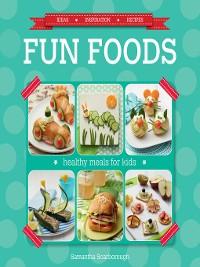 Cover Fun Foods