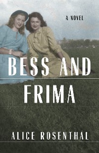 Cover Bess and Frima
