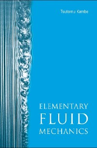 Cover Elementary Fluid Mechanics