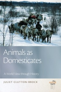 Cover Animals as Domesticates