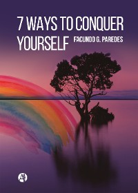 Cover 7 ways to conquer yourself