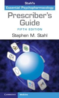 Cover Prescriber's Guide