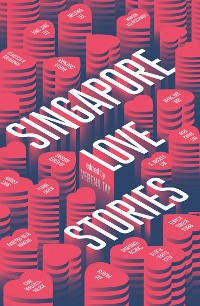 Cover Singapore Love Stories