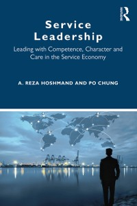 Cover Service Leadership