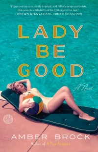 Cover Lady Be Good