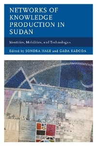 Cover Networks of Knowledge Production in Sudan