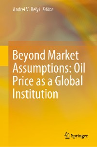 Cover Beyond Market Assumptions: Oil Price as a Global Institution