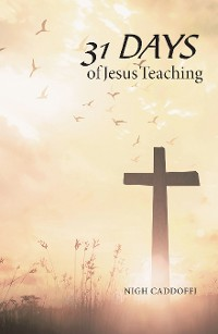Cover 31 Days of Jesus Teaching