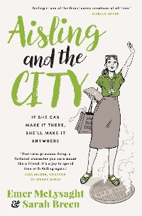 Cover Aisling and the City