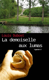 Cover La demoiselle aux Lumas