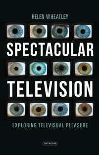 Cover Spectacular Television