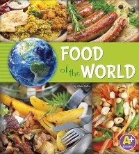 Cover Food of the World