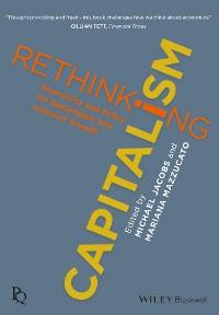Cover Rethinking Capitalism