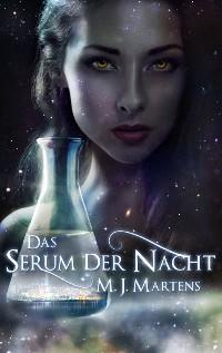Cover Das Serum der Nacht