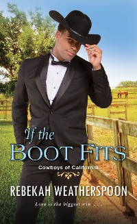 Cover If the Boot Fits