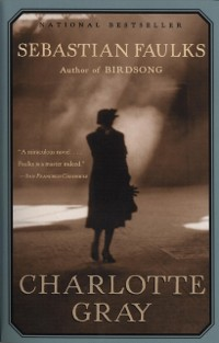 Cover Charlotte Gray