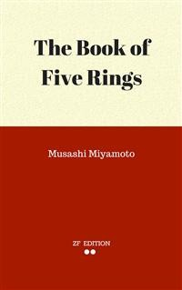 Cover The Book of Five Rings