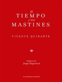 Cover El tiempo y sus mastines