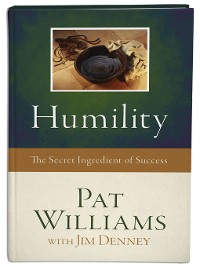 Cover Humility