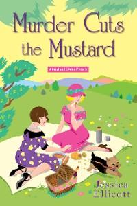 Cover Murder Cuts the Mustard