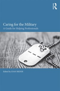 Cover Caring for the Military