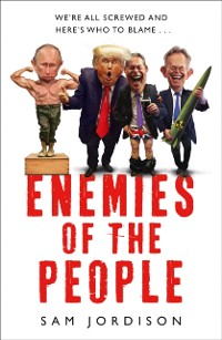 Cover Enemies of the People