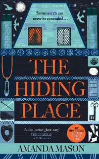 Cover The Hiding Place