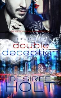 Cover Double Deception
