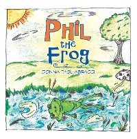 Cover Phil the Frog