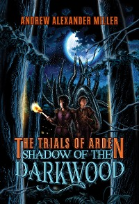 Cover The Trials of Arden