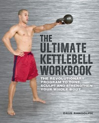 Cover Ultimate Kettlebells Workbook