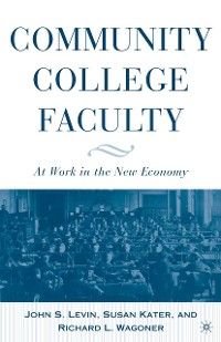 Cover Community College Faculty