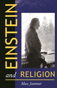 Cover Einstein and Religion