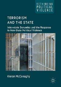 Cover Terrorism and the State